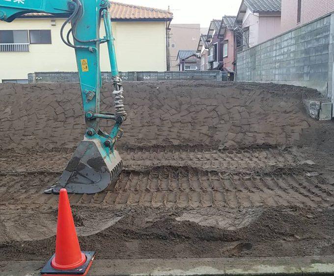 新潟市 中央区 樹木伐採